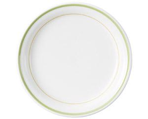 グランデ・ライン 71/2ケーキ皿