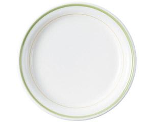 グランデ・ライン 9吋ミート皿