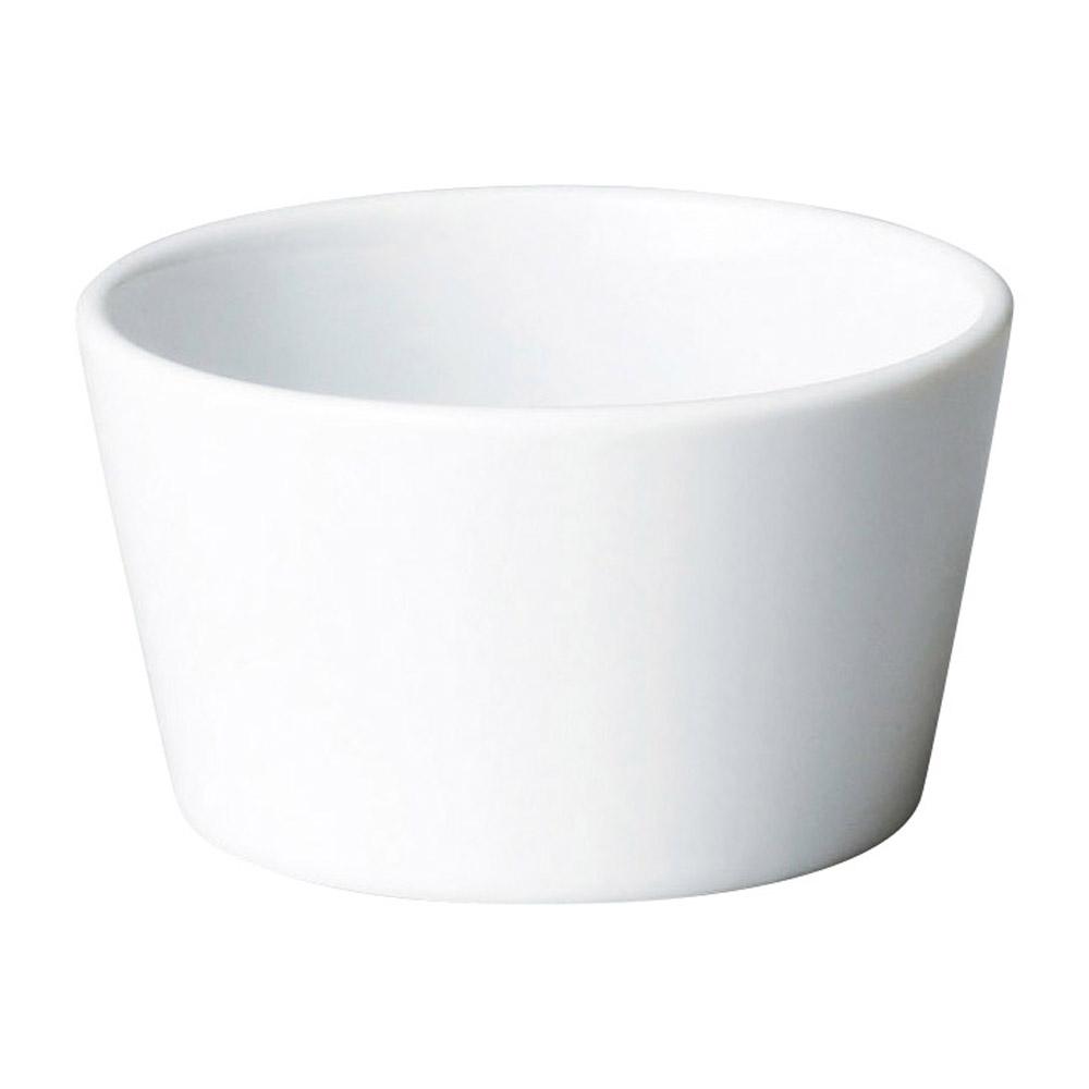 プラット ホワイト 8cmボール