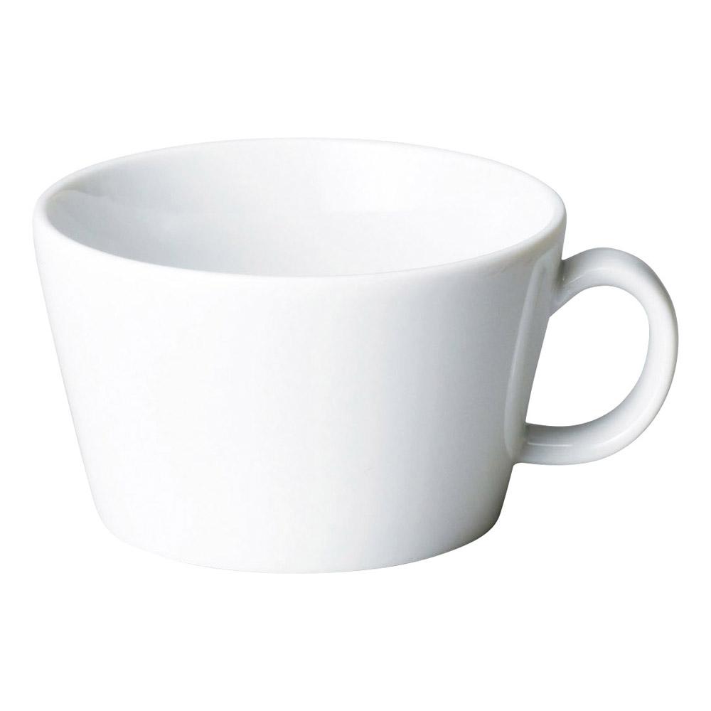 プラット ホワイト シリアルカップ