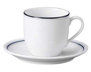 サークル 兼用受皿のみ(カップ別売)コーヒー 紅茶 アメリカンに対応