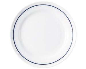 サークル 6.5吋パン皿