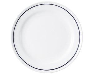 サークル 7.5吋ケーキ皿