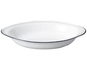 サークル グラタン皿