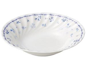 プリティブルー 5.5吋フルーツ(エクセラガーデンブルー)