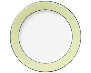 グリーンセラム 10吋ディナー皿