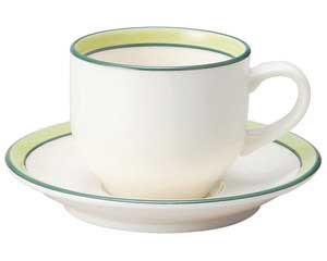 グリーンセラム コーヒーカップのみ