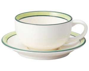 グリーンセラム 紅茶碗のみ