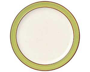 マンゴレインボーストン 8吋ライス皿