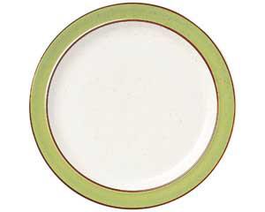 マンゴレインボーストン 12吋チョップ皿