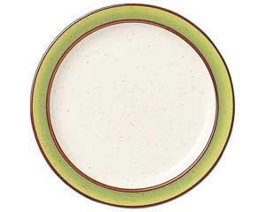 マンゴレインボーストン 7吋ケーキ皿