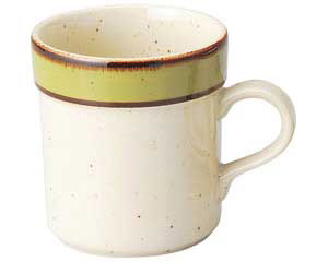 マンゴレインボーストン マグカップ