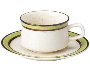 マンゴレインボーストン 紅茶碗のみ