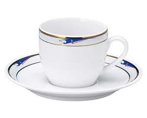 ブルーウェーブ コーヒー碗のみ