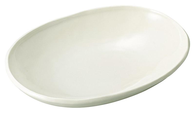 カフェズ ナチュラルいっぷく楕円鉢M