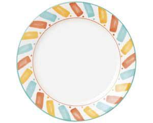 パレッタ 10吋ディナー皿