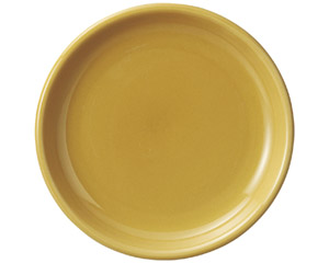 Mキャラメル 23cmミート皿