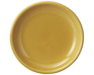 Mキャラメル 19.5cmケーキ皿