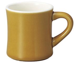 Mキャラメル ダイナーマグカップ