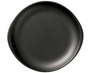 ブラックセラム(超耐熱) 陶板(小)