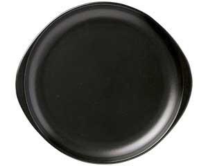 ブラックセラム(超耐熱) 陶板(大)