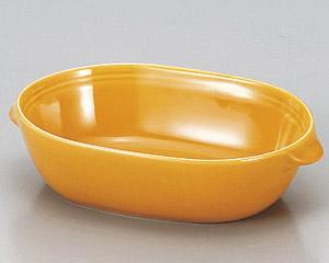 オレンジ玉子グラタン