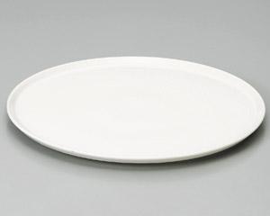 白ピザ・ケーキプレート(小)