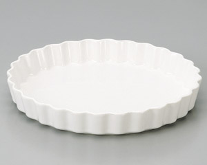 乳白キッシュパン(小)