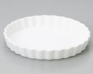 ルナホワイト10cmパイ皿