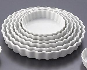 7寸丸パイ皿