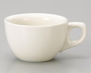 厚口黄地片手スープカップ