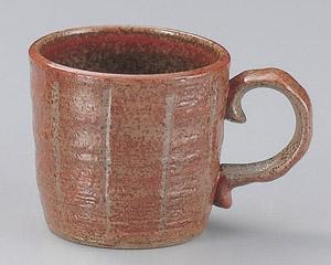赤十草コーヒーカップのみ