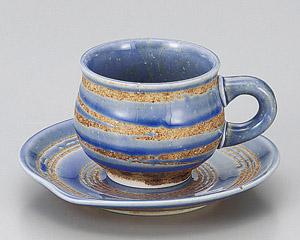 青渦コーヒーカップのみ