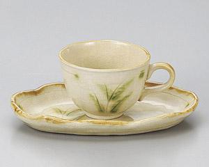 彫芦コーヒーカップのみ 画像1
