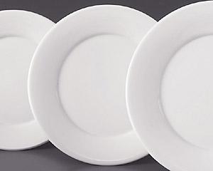 フォンテ24.5cm丸皿