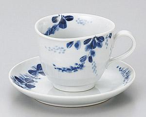手描萩コーヒーカップのみ