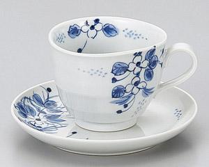 手描小花コーヒーカップのみ