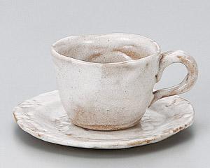 手造り風志野コーヒーカップのみ