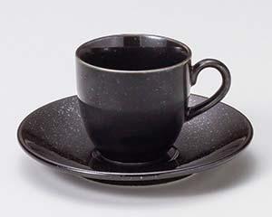 黒御影コーヒー碗(皿別売り)