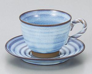 白均窯縄手コーヒーカップのみ