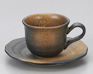 黒備前コーヒーカップのみ
