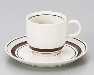 茶ラインコーヒーカップのみ