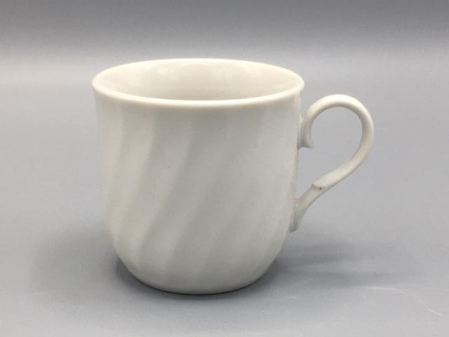 白ネジコーヒーカップのみ