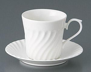 ネジアメリカンカップと受皿