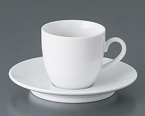 BASICコーヒーカップと受皿
