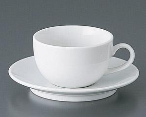 BASIC紅茶カップと受皿 画像1