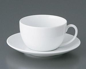 2Wスープカップと受皿