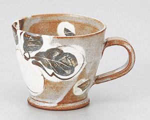 鼠志野カブマグカップ