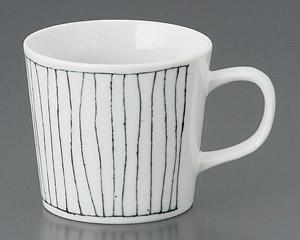 糸つむぎマグカップ