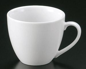 腰丸厚口マグカップ